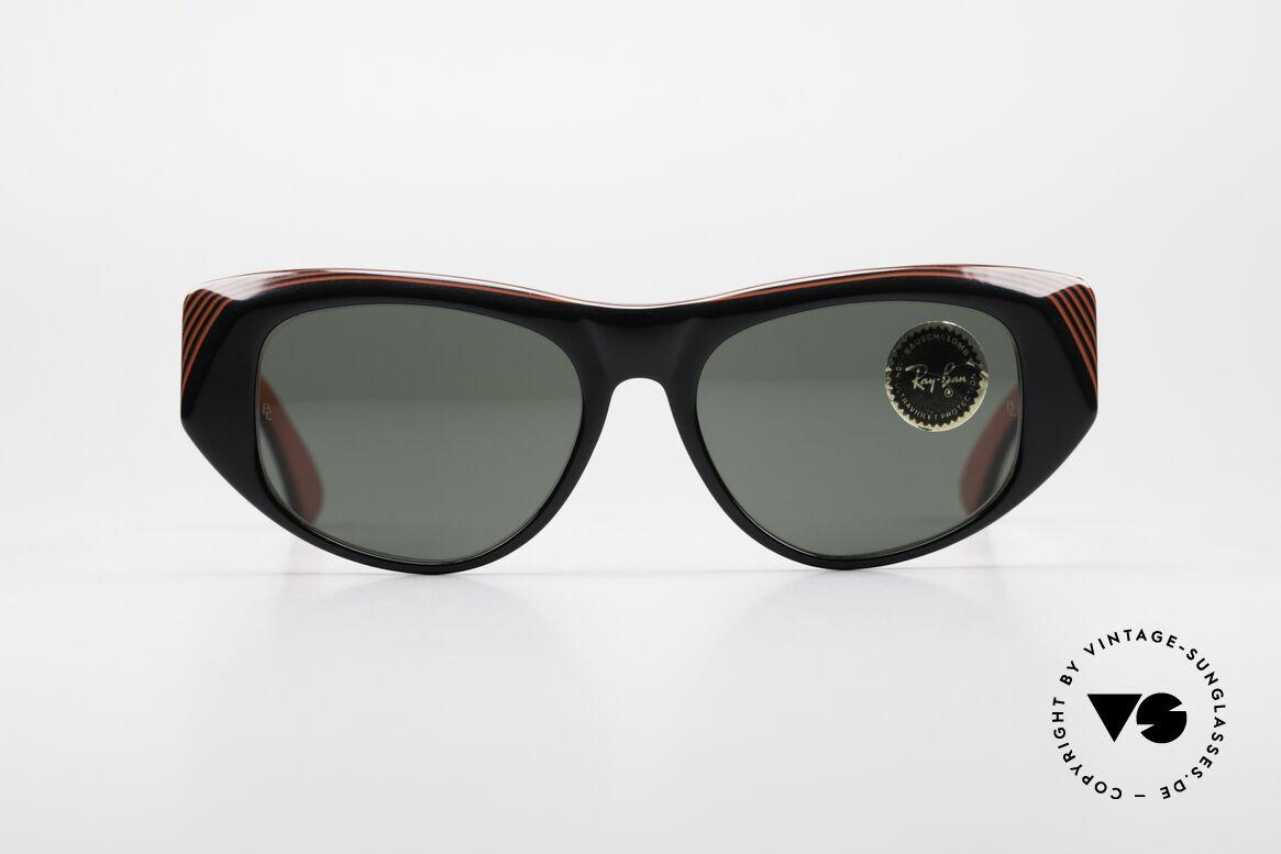 Ray Ban Wayfarer Dekko Rare Damen Sonnenbrille