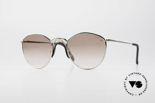 Porsche 5638 90er Vintage Sonnenbrille Details