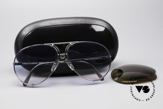 Sonnenbrillen Porsche 5623a Rare Vintage Sonnenbrille Vintage Sunglasses