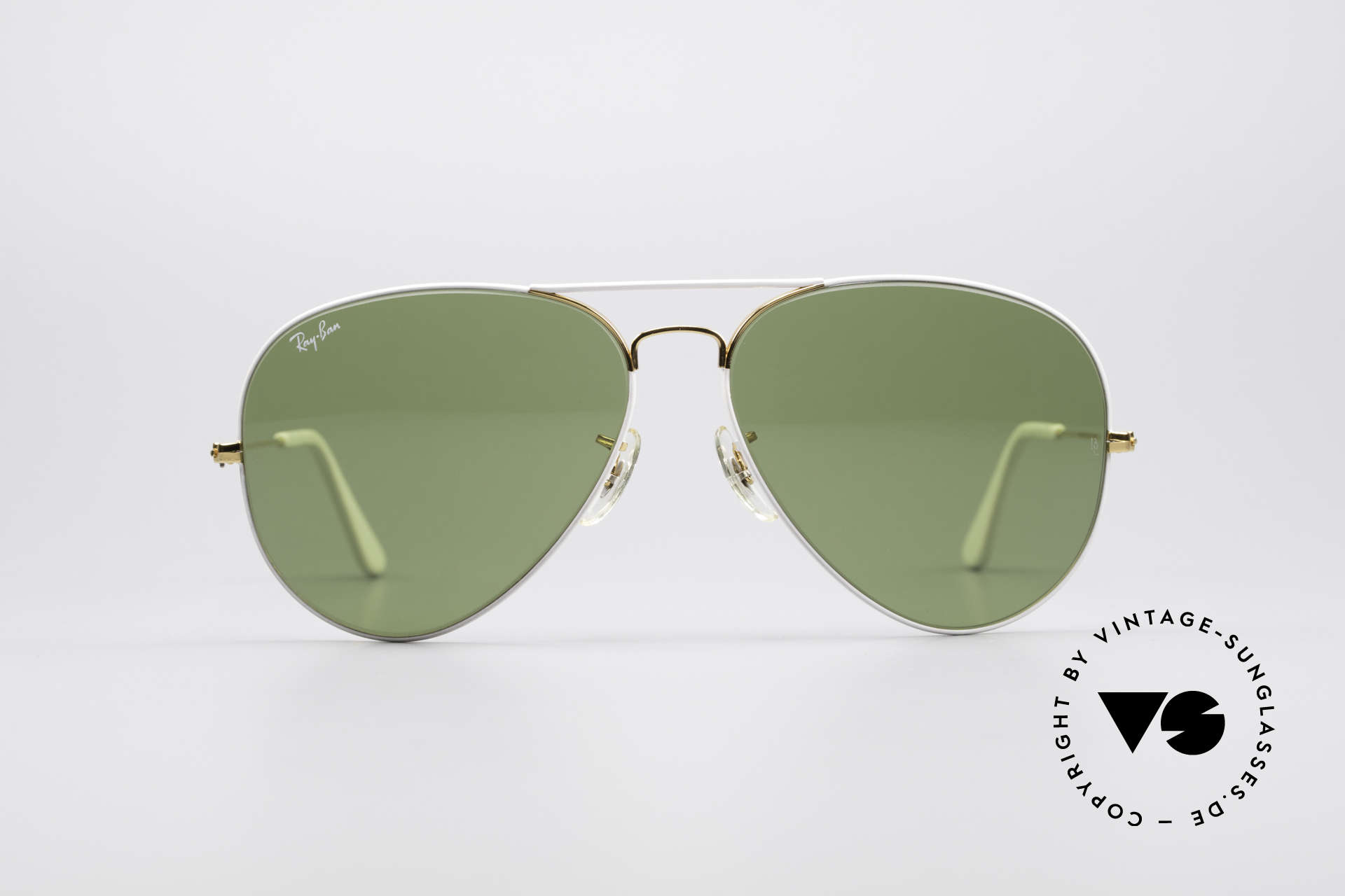0e0da6b09562d7 Sonnenbrillen Ray Ban Large Metal II Flying Colors Limited Edition ...