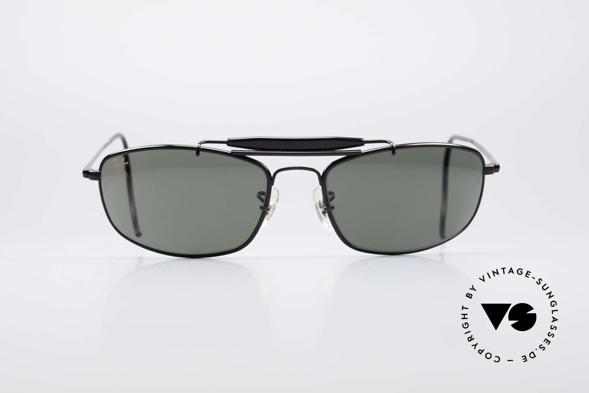 c1c2a1602f Ray Ban Bl Usa Olympic 1992