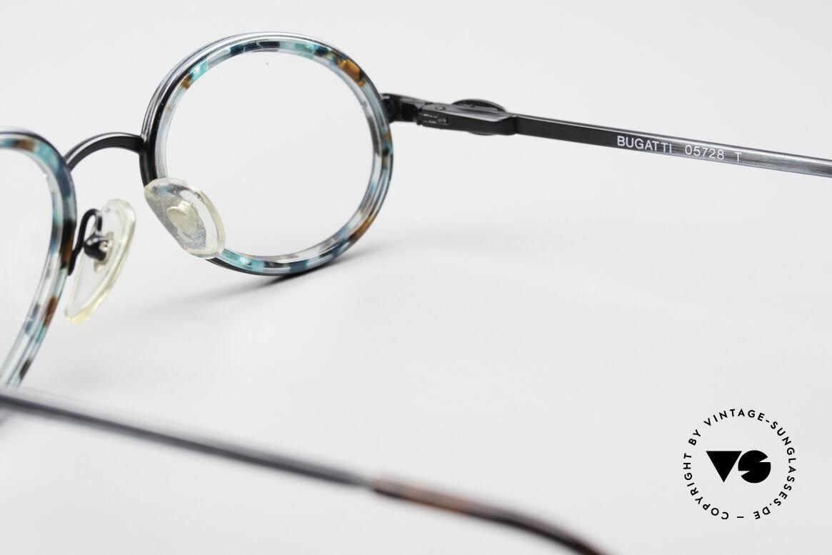 Bugatti 05728T 90er Herren Brillenfassung