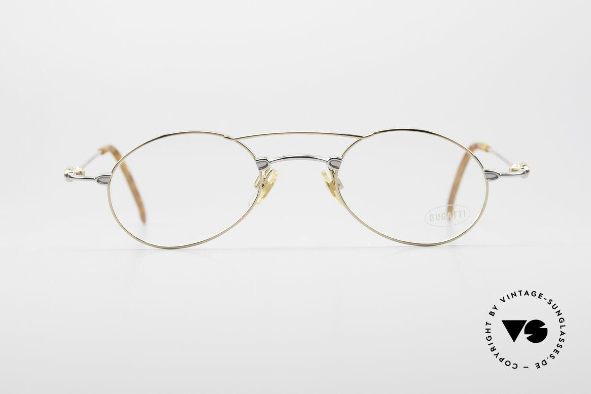 Bugatti 10868 90er Luxus Vintage Brille