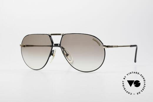 Carrera 5326 - S 80er Herren Sonnenbrille Details