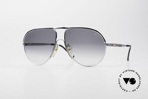 Carrera 5305 Vario Bügel Sonnenbrille Details