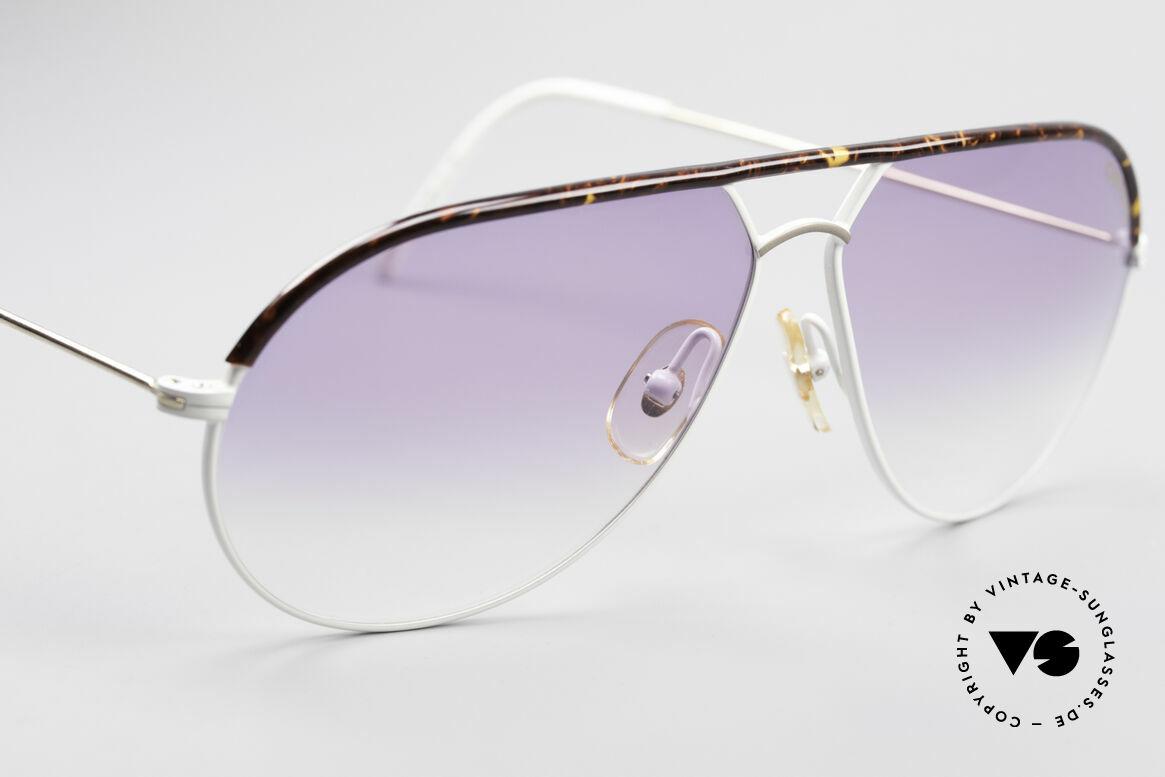Carrera 5428 Rare Vintage Sonnenbrille, ungetragen (wie alle unsere Carrera Sonnenbrillen), Passend für Herren und Damen