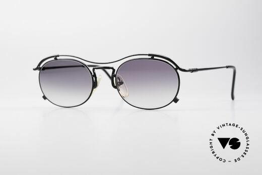 Jean Paul Gaultier 55-2170 Vintage JPG Sonnenbrille Details