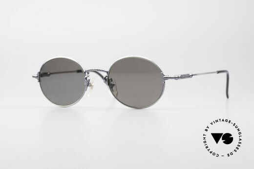 Jean Paul Gaultier 55-6109 Kleine Brille Polarisierend Details