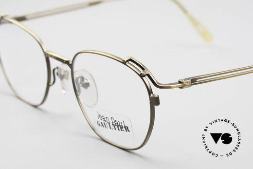 Jean Paul Gaultier 55-3173 Designer Brillenfassung