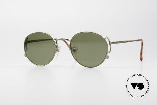 Jean Paul Gaultier 55-3178 Polarisierende Sonnengläser Details