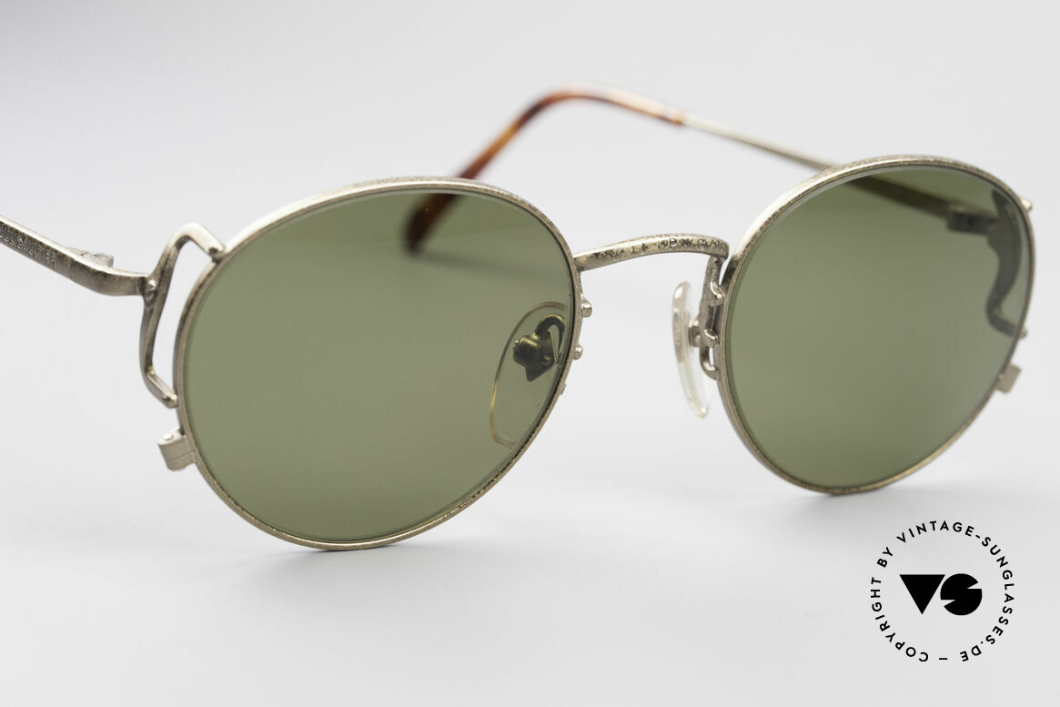 Jean Paul Gaultier 55-3178 Polarisierende Sonnengläser