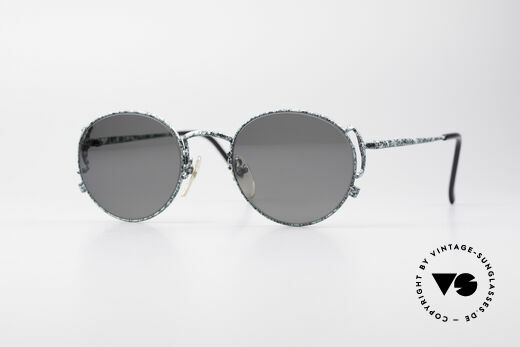 Jean Paul Gaultier 55-3178 Polarisierende Sonnenbrille Details