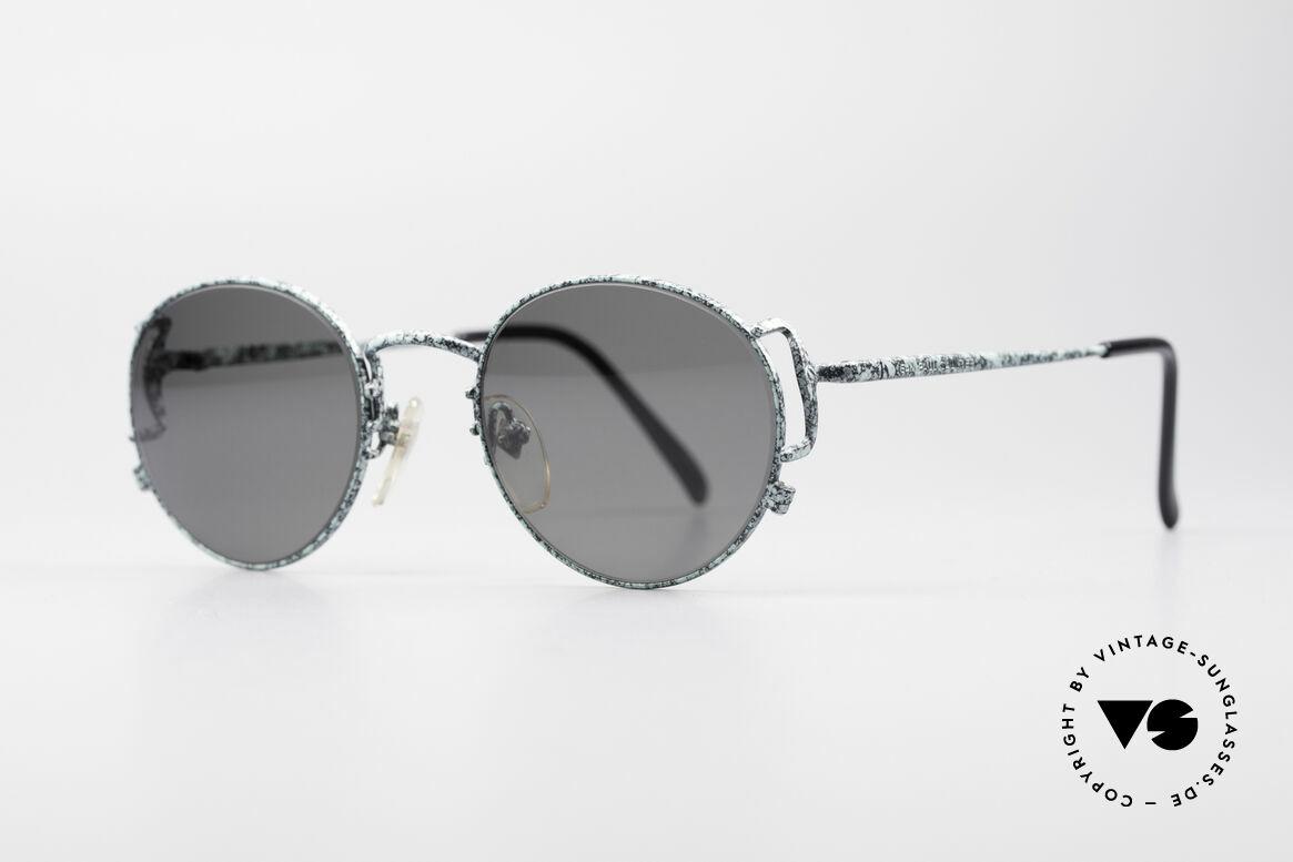 Jean Paul Gaultier 55-3178 Polarisierende Sonnenbrille, polarisierende Sonnengläser; 100% UV Protection, Passend für Herren und Damen