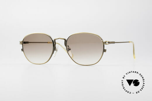 Jean Paul Gaultier 55-3182 Titanium Designerbrille Details