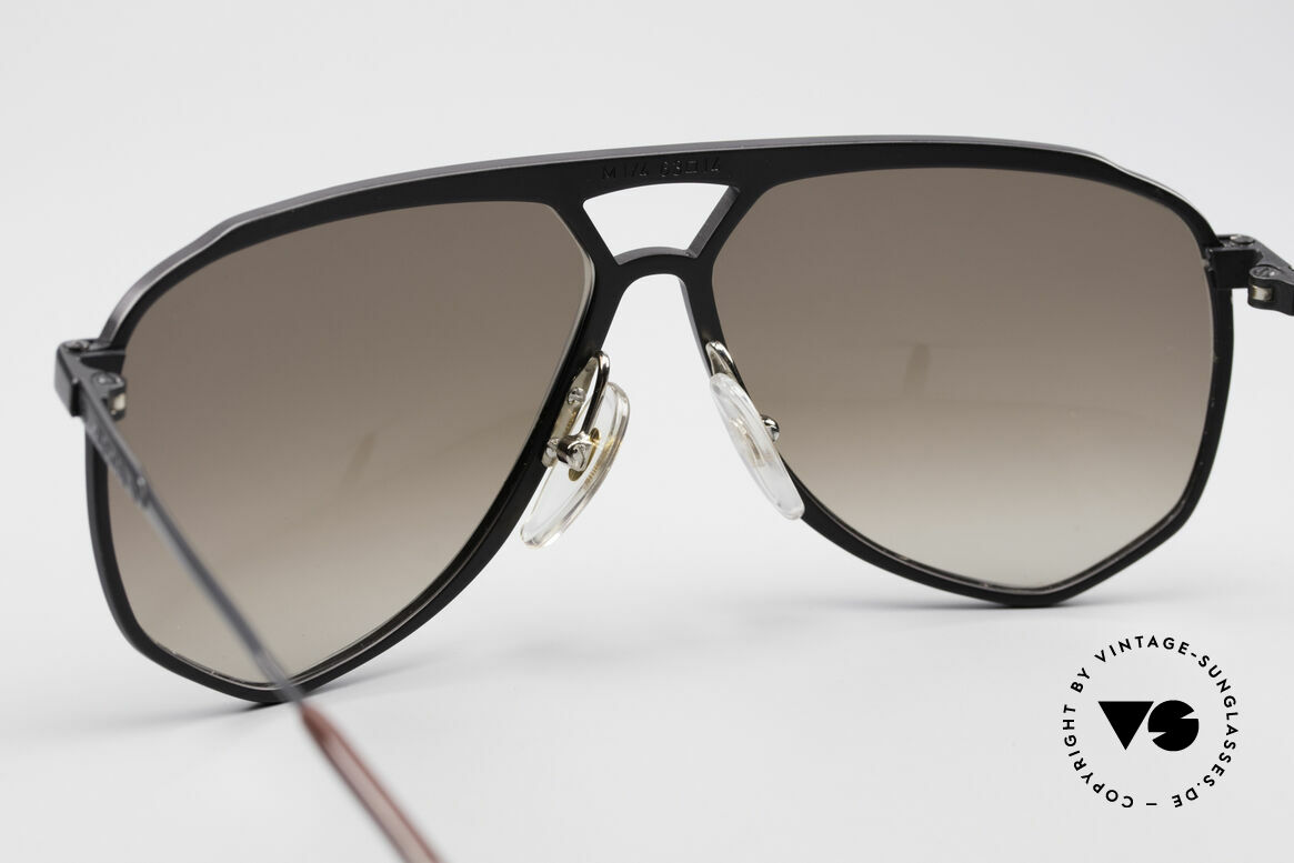 Alpina M1/4 Rare Vintage Sonnenbrille