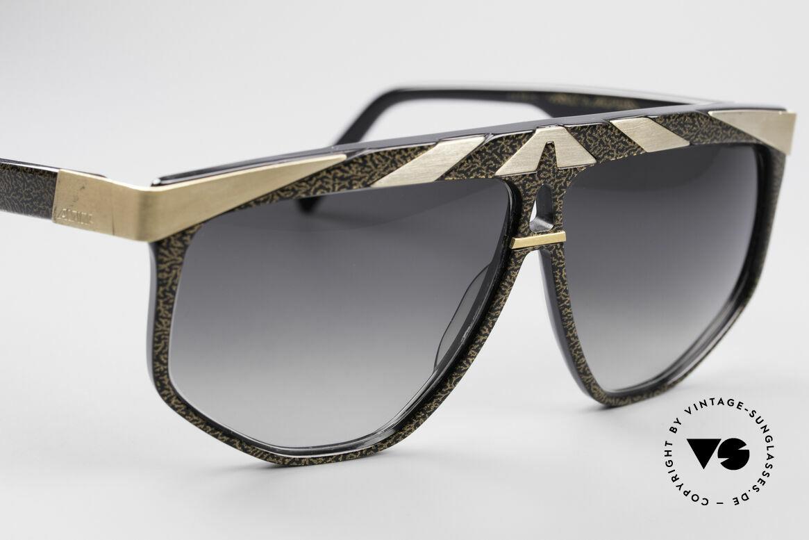 Alpina G82 Vergoldete 80er Sonnenbrille