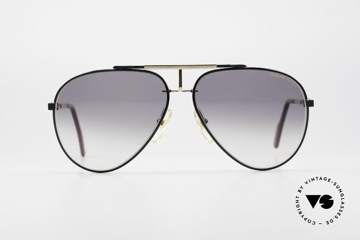 Alpina PC71 Verstellbare Vintage Brille