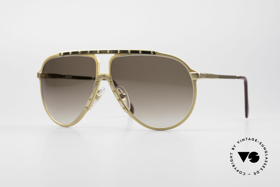 Alpina M1 True Vintage Sonnenbrille
