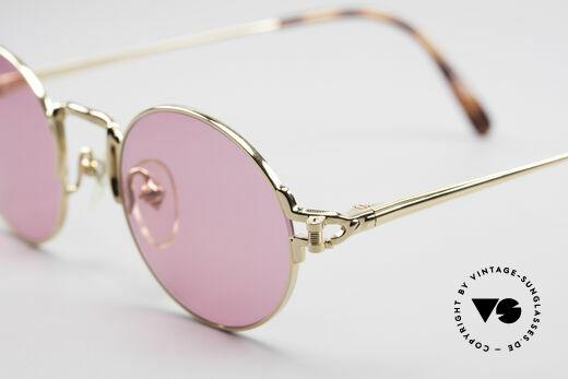 Jean Paul Gaultier 55-3171 Kleine Runde 90er Brille