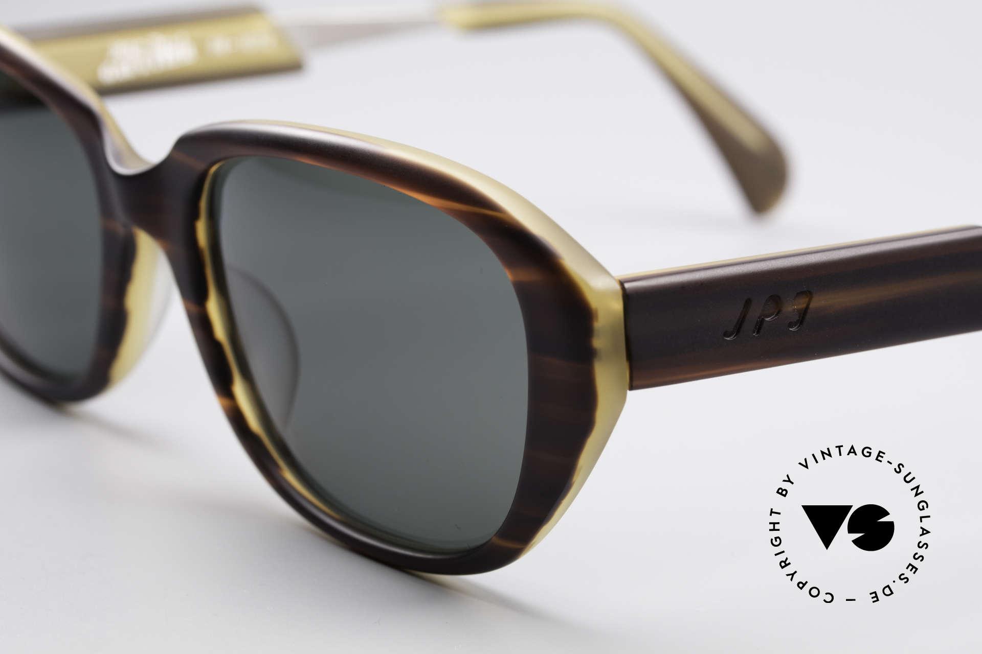 Jean Paul Gaultier 56-1072 90er Designer Sonnenbrille, ungetragen (wie alle unsere vintage Designerstücke), Passend für Herren und Damen