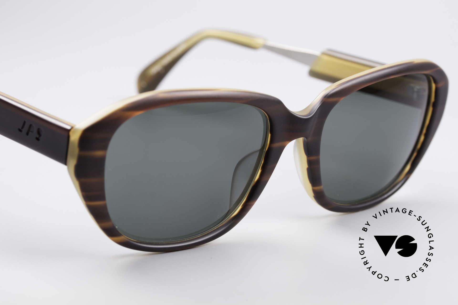 Jean Paul Gaultier 56-1072 90er Designer Sonnenbrille, KEINE RETRO-Sonnenbrille, 100% vintage ORIGINAL, Passend für Herren und Damen