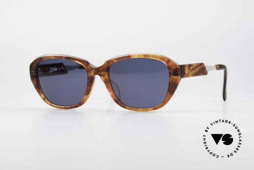 Jean Paul Gaultier 56-1072 JPG Designer Sonnenbrille Details