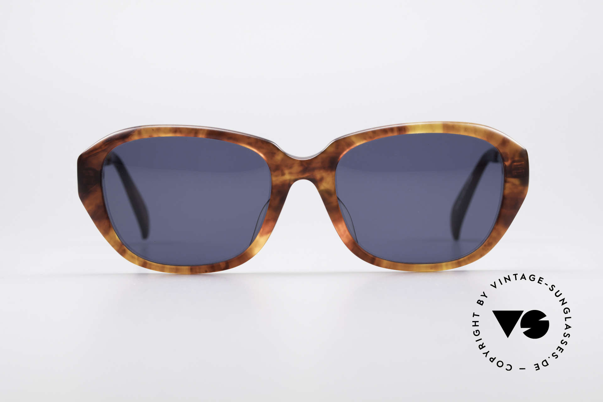Jean Paul Gaultier 56-1072 JPG Designer Sonnenbrille, tolle Material- und Farbkombinationen; Hingucker!, Passend für Herren und Damen