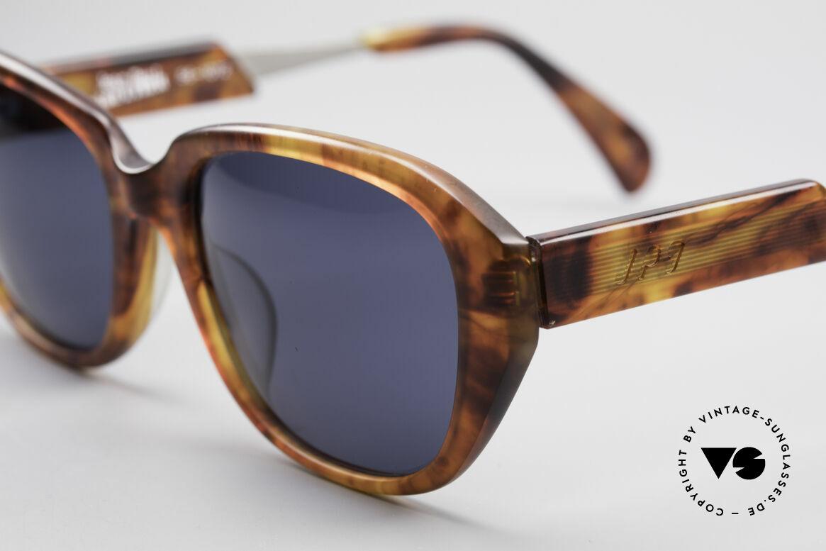 Jean Paul Gaultier 56-1072 JPG Designer Sonnenbrille, ungetragen (wie alle unsere vintage Designerstücke), Passend für Herren und Damen