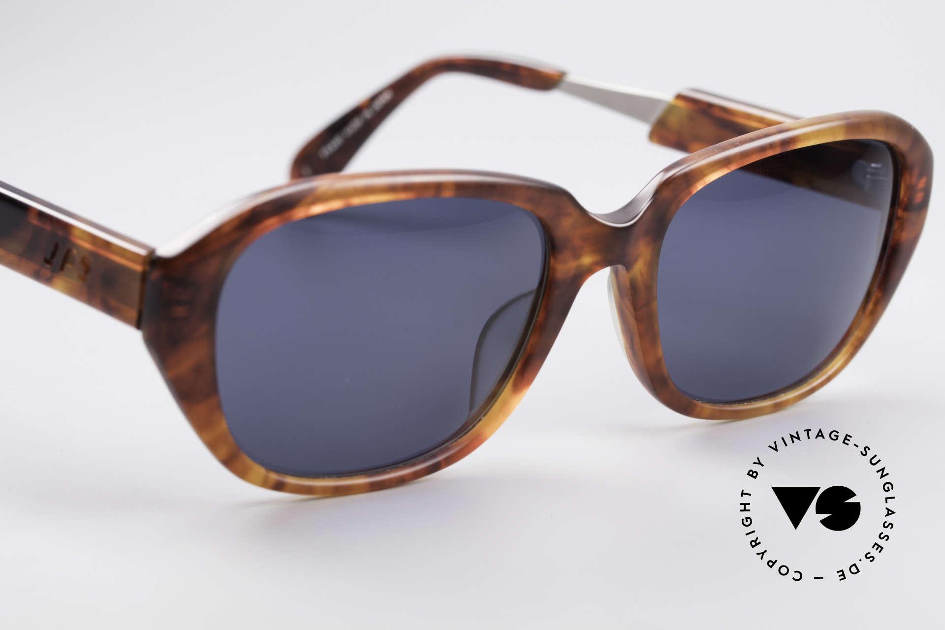 Jean Paul Gaultier 56-1072 JPG Designer Sonnenbrille, KEINE RETRO-Sonnenbrille, 100% vintage ORIGINAL, Passend für Herren und Damen