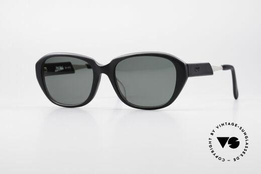 Jean Paul Gaultier 56-1072 Designer 90er Sonnenbrille Details