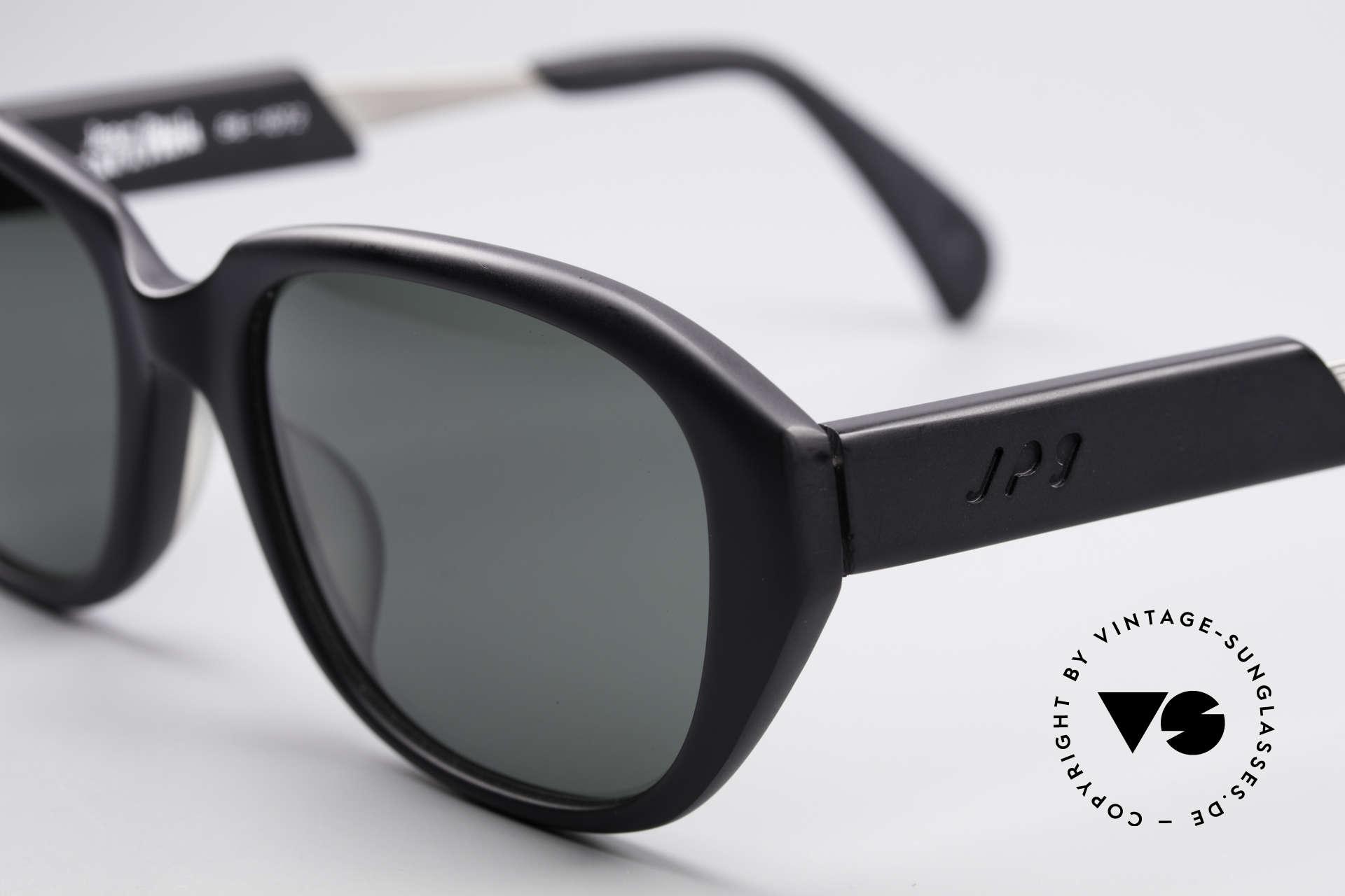 Jean Paul Gaultier 56-1072 Designer 90er Sonnenbrille, ungetragen (wie alle unsere vintage Designerstücke), Passend für Herren und Damen