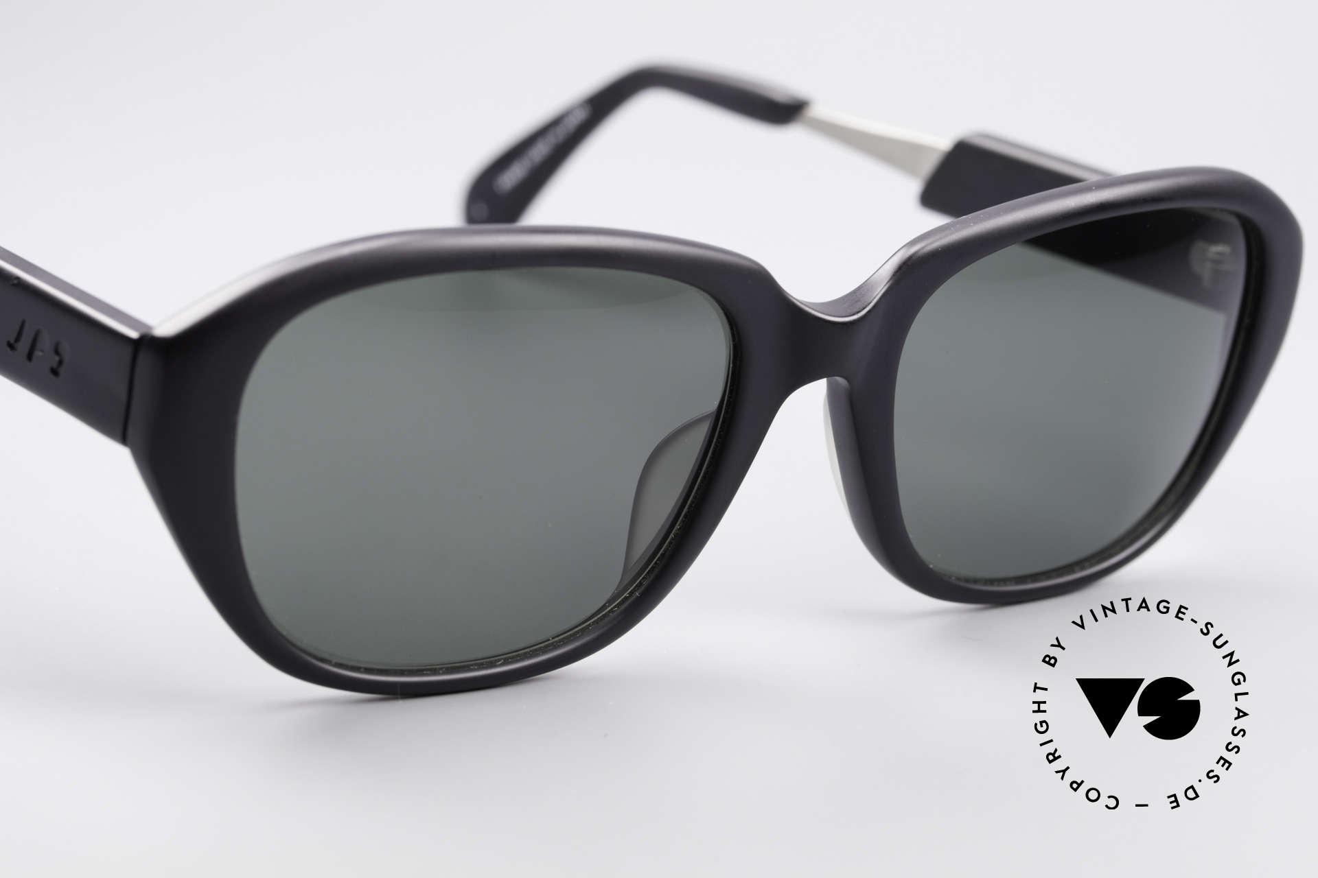 Jean Paul Gaultier 56-1072 Designer 90er Sonnenbrille, KEINE RETRO-Sonnenbrille, 100% vintage ORIGINAL, Passend für Herren und Damen