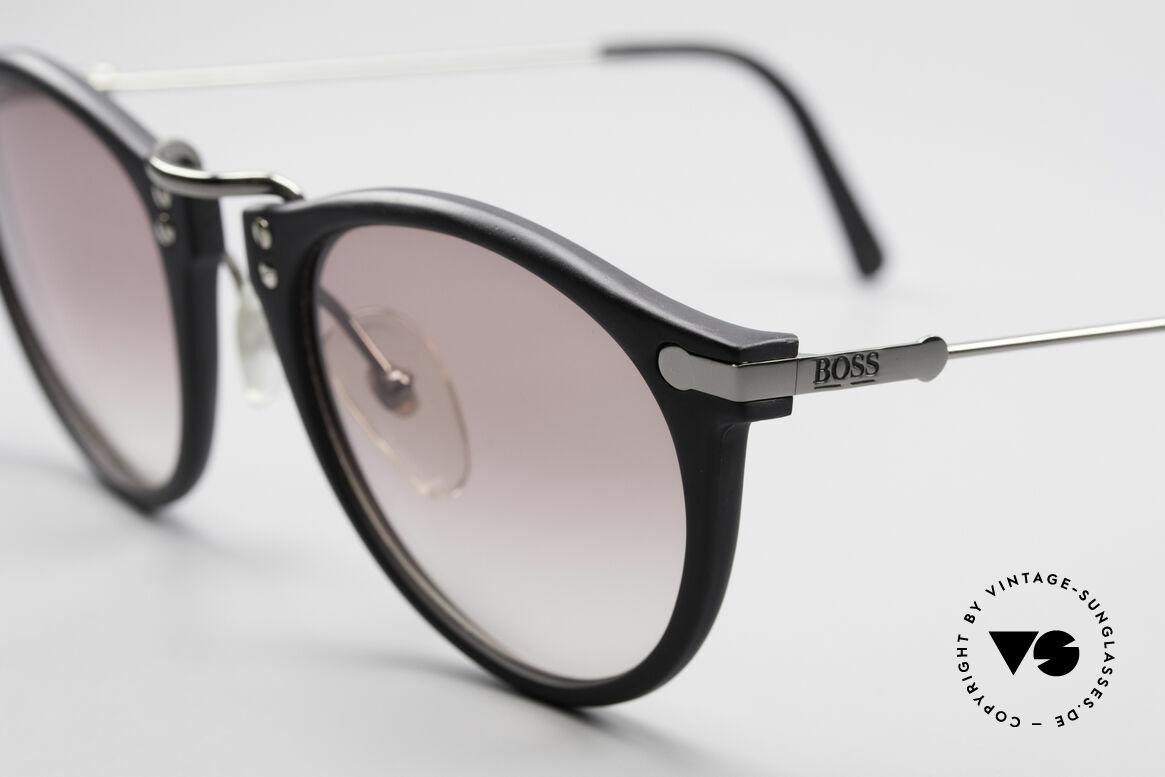 BOSS 5152 - L 90er Panto Sonnenbrille Large, zeitlose Kombination von Farbe, Form & Materialien, Passend für Herren