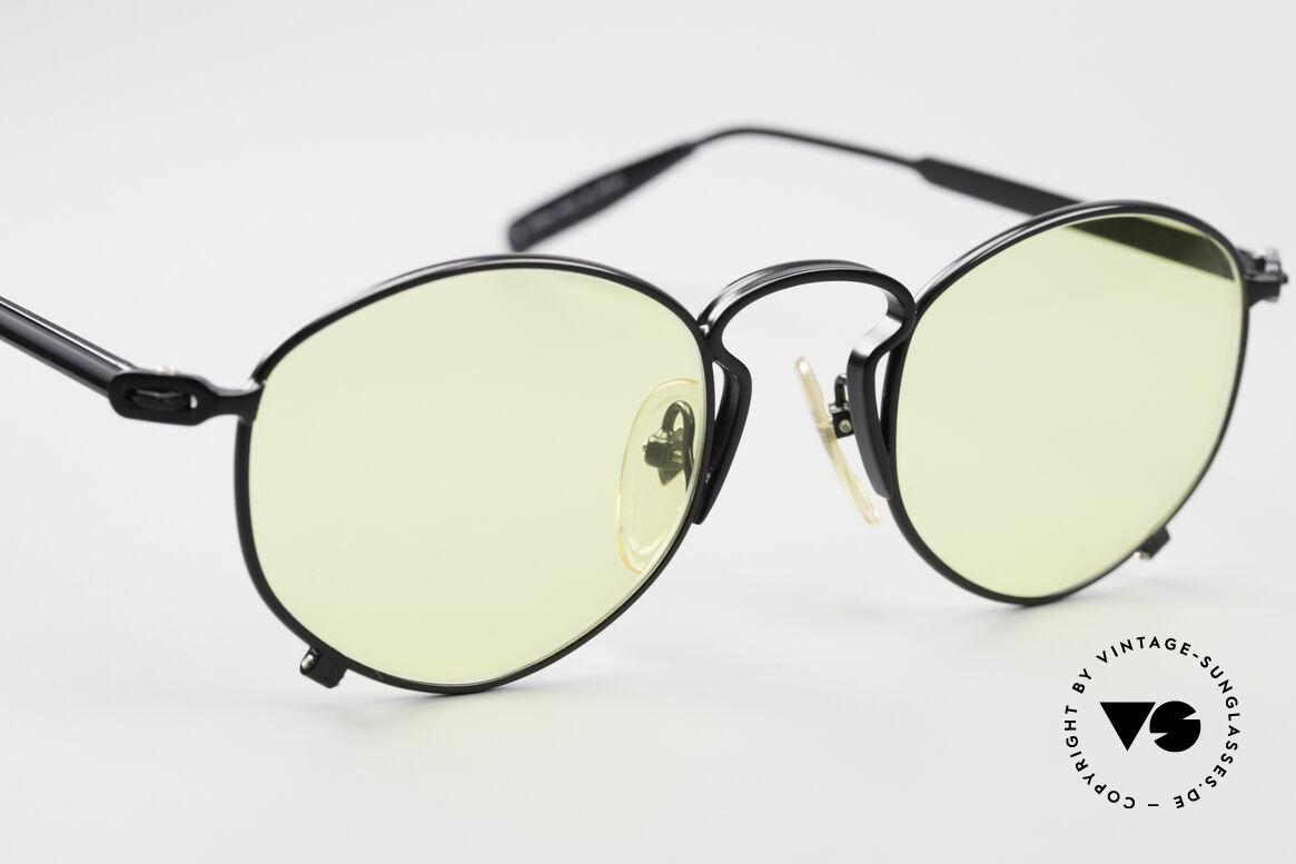 Jean Paul Gaultier 55-1171 90er JPG Designer Fassung
