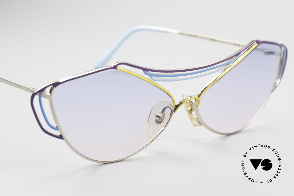 Casanova LC9 80er Kunst Sonnenbrille