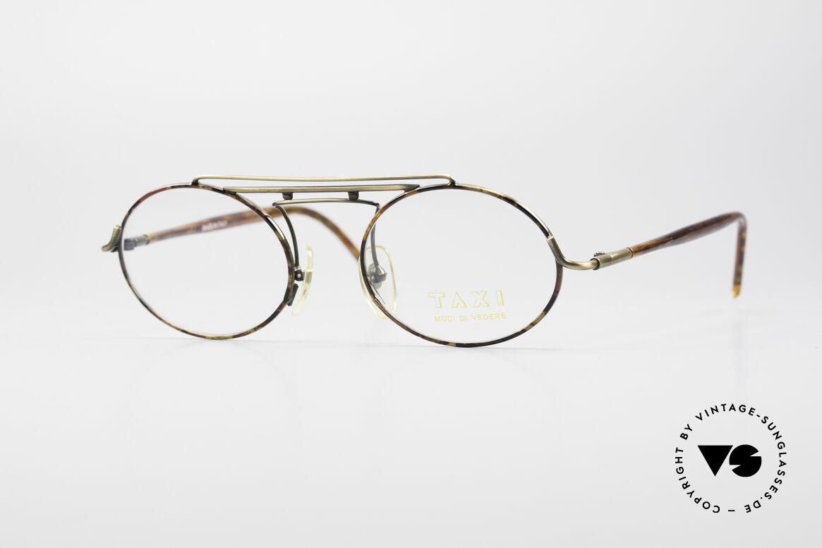 Taxi 2105 by Casanova 90er Vintage Designerbrille