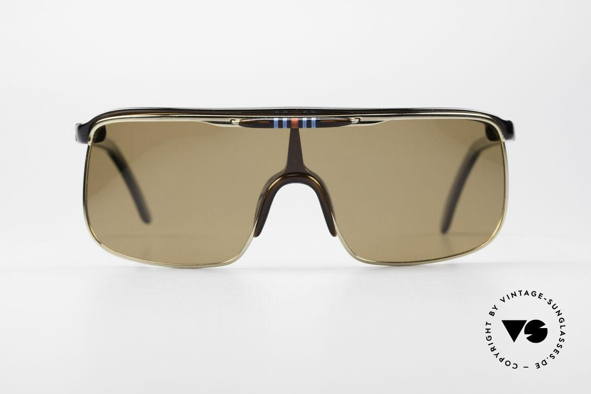 Martini Racing - Endurance Rennsport Sonnenbrille, in den 70ern, Martini wurde berühmt in Verbindung mit, Passend für Herren
