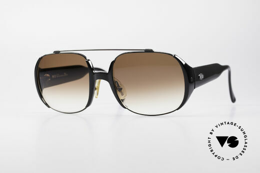 Christian Dior 2563 True Vintage Sonnenbrille Details