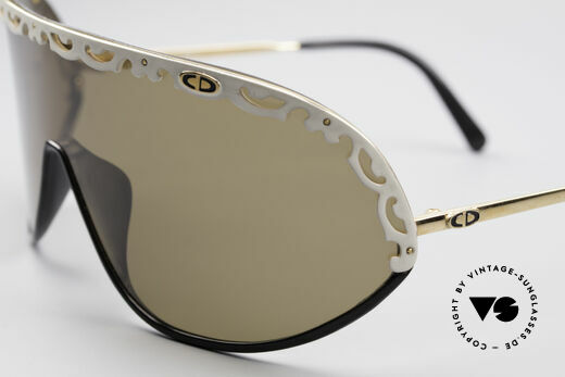 Christian Dior 2501 80er Damen Sonnenbrille