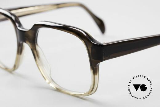 Metzler 4275 70er Original Nerdbrille