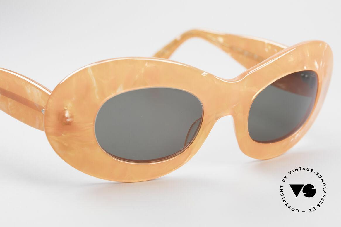 Alain Mikli 4101 / 596 Jackie O Damen Sonnenbrille