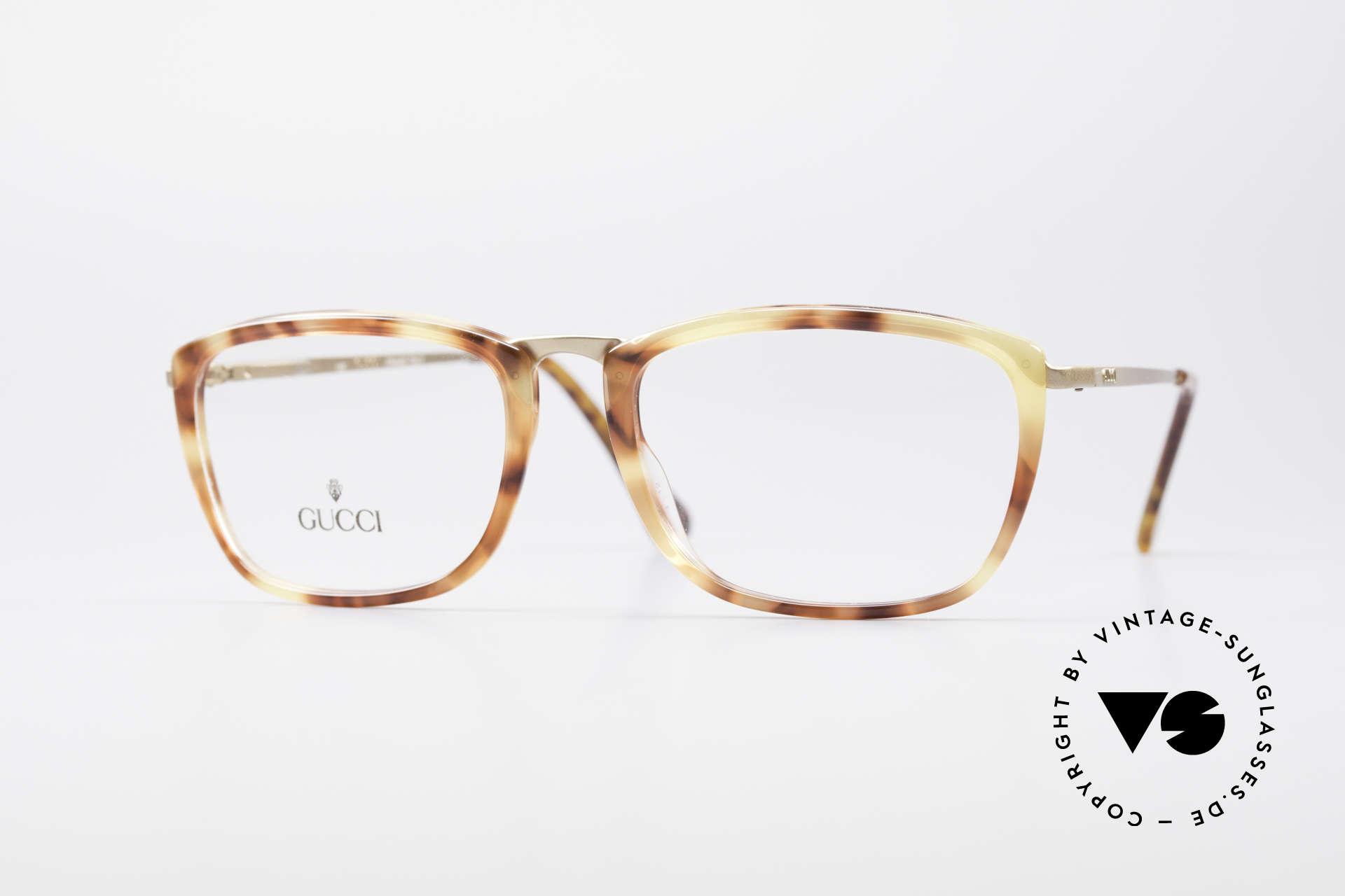 Brillen Gucci 1140 Damen & Herren Brille | Vintage Sunglasses