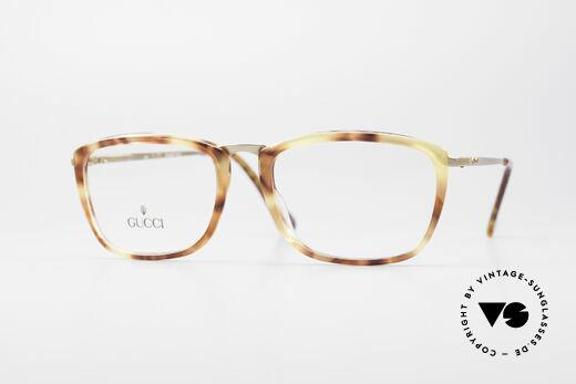 Gucci 1140 Damen & Herren Brille Details