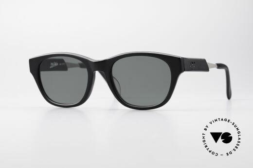 Jean Paul Gaultier 56-1071 Designer Vintage Sonnenbrille Details