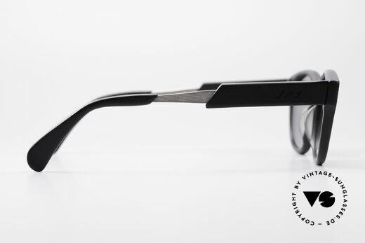 Jean Paul Gaultier 56-1071 Designer Vintage Sonnenbrille, hochwertige, entspiegelte Sonnengläser (100% UV), Passend für Herren und Damen
