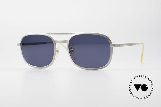 Jean Paul Gaultier 56-1172 Klassische 90er Sonnenbrille Details