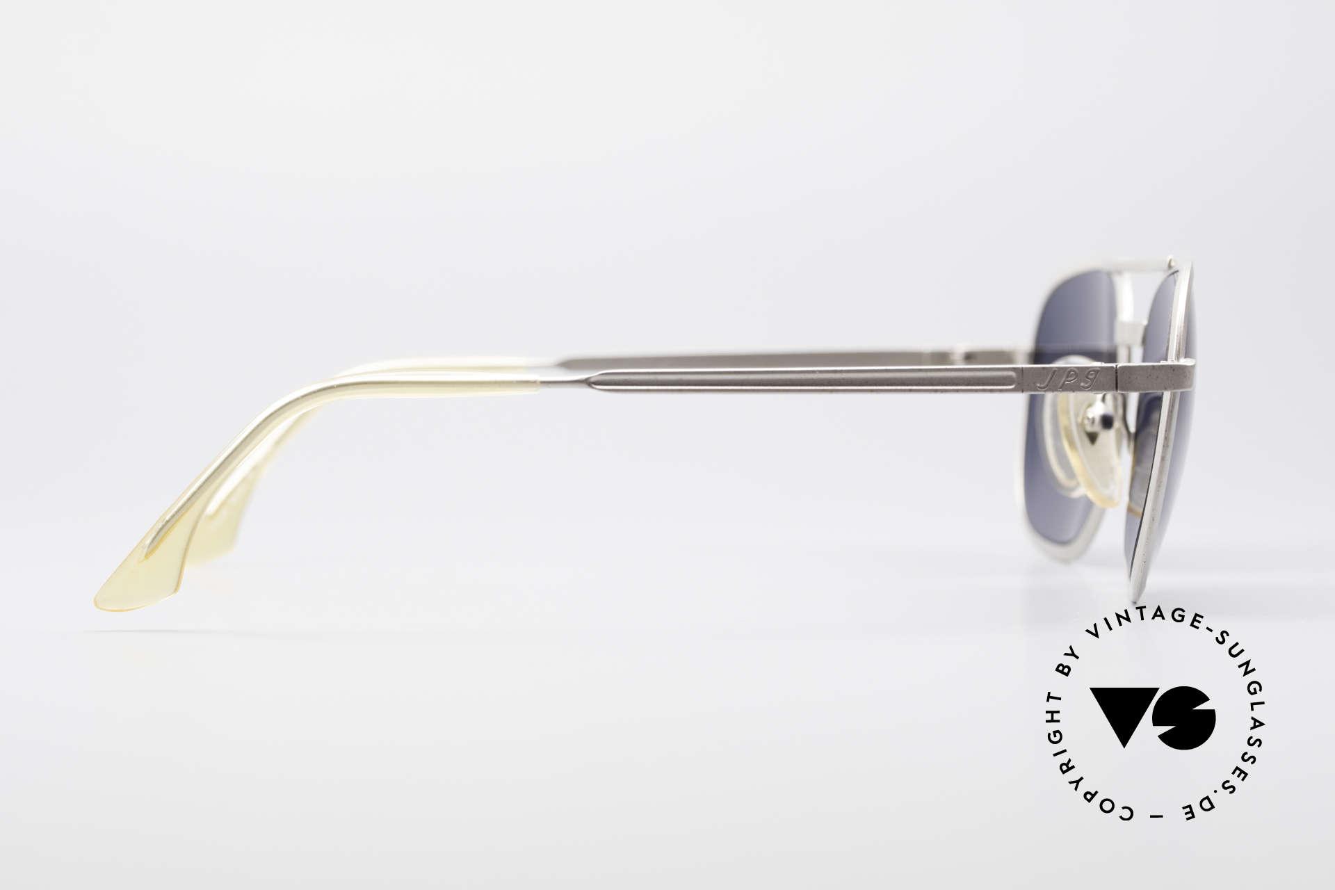 Jean Paul Gaultier 56-1172 Klassische 90er Sonnenbrille, KEINE Retromode; eine Rarität aus den frühen 90ern!, Passend für Herren