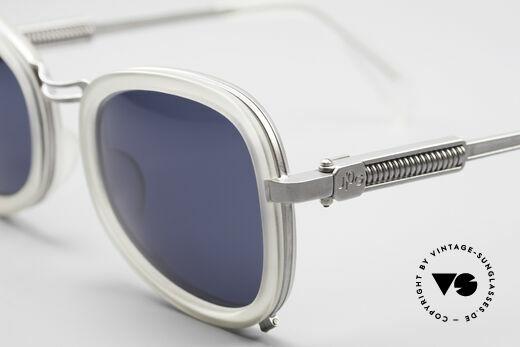 Jean Paul Gaultier 56-1271 90er Steampunk Sonnenbrille