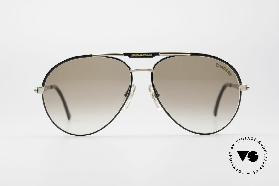 Boeing 5733 Rare 80er Pilotenbrille