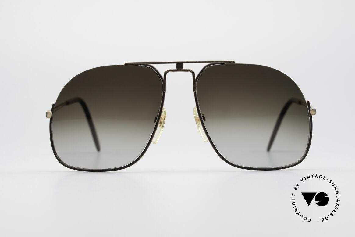 Neostyle Jet 16 Außergewöhnliche 80er Brille